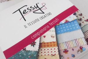 Tessy Tessuto Creativo