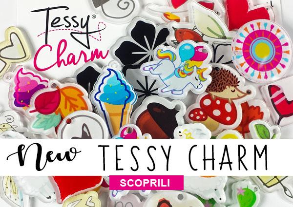 NEWS TESSY CHARM