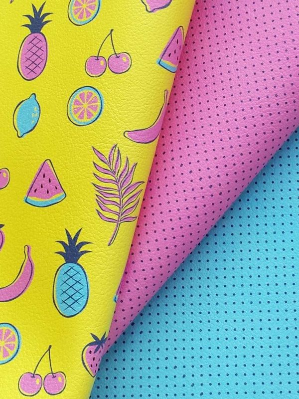 TRIS ananas&c 1