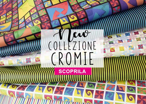 NEW COLLEZIONE_CROMIE