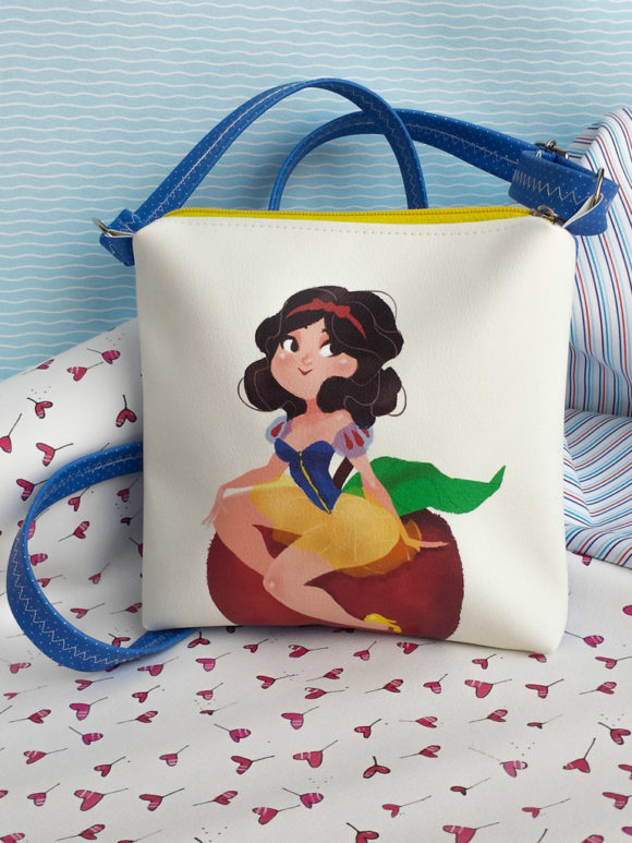 PrincessBag_apple1