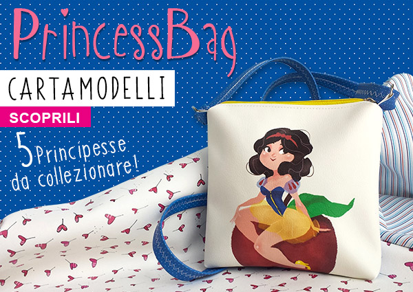 PRINCESS BAG_biancaneveHOME2