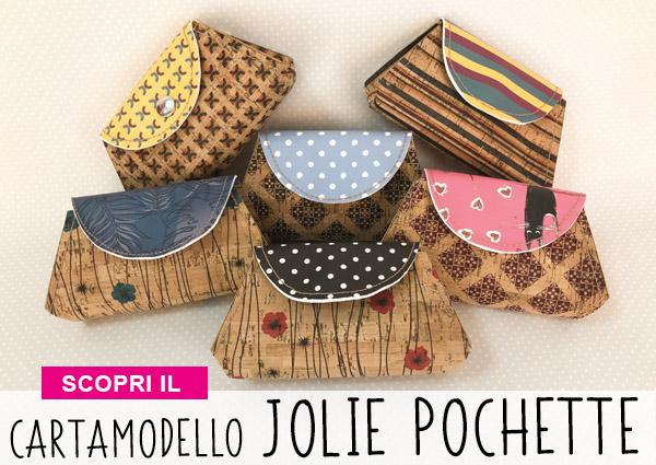 cartamodello Jolie Pochette