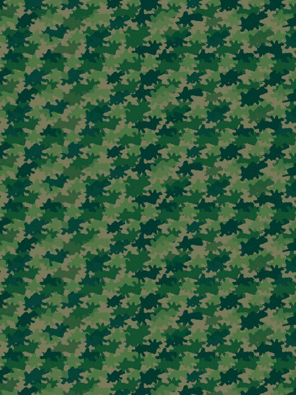 mimetico green