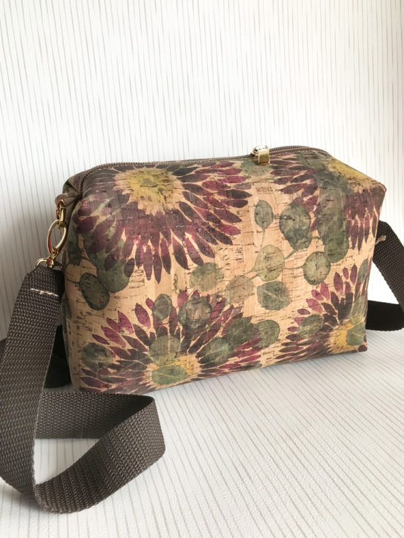 minibag in sughero