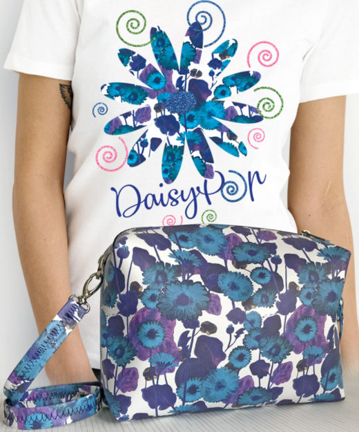 daisy pop tandem tessy