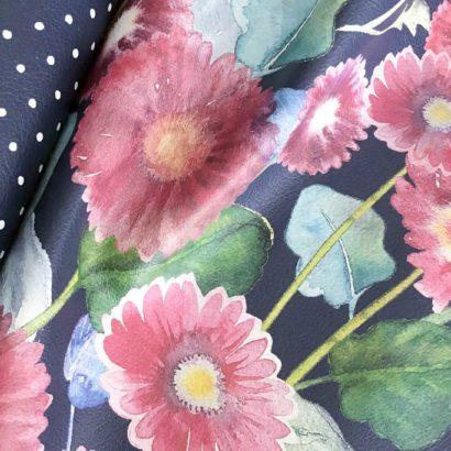 margherita, collezione daisy pop tessy il tessuto creativo