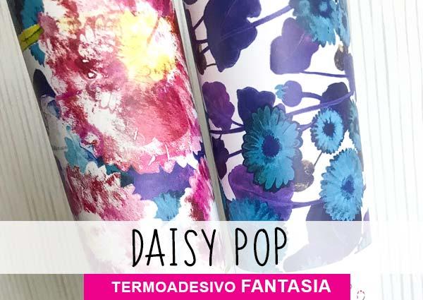 TERMOADESIVO fantasia MY STYLE BY TESSY