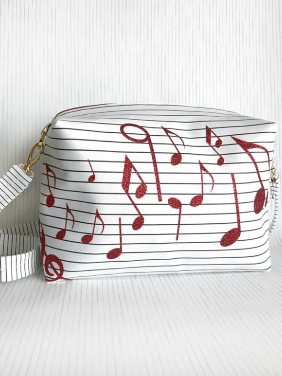 mini bag melodia tessy