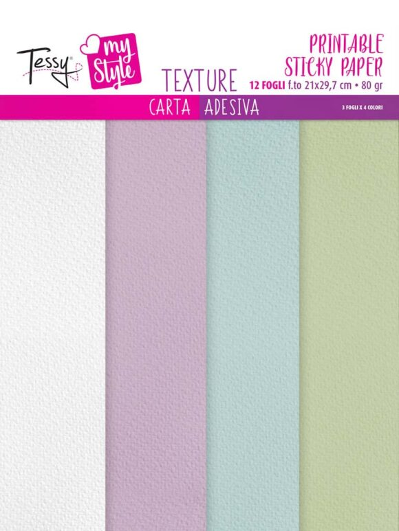 Printable Sticky Paper TEXTURE by Tessy My Style