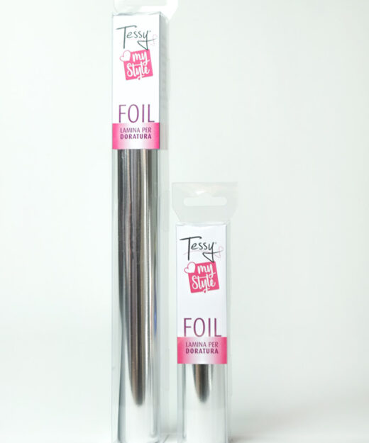foil my style tessy